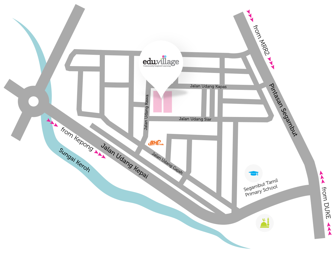 edu-village-map